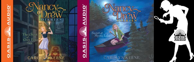 The Nancy Drew Sleuths